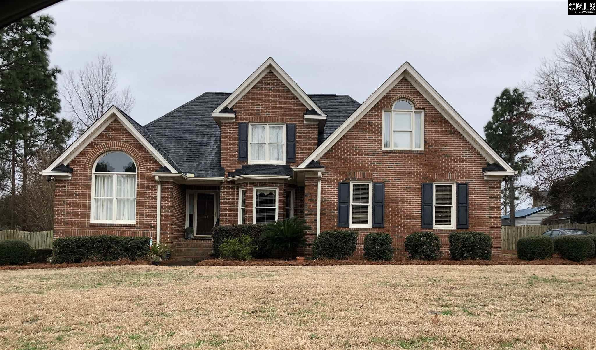 144 Hounds Run Lexington, SC 29072