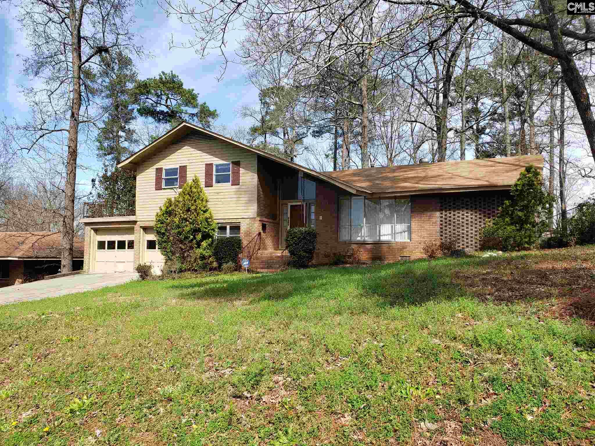 4232 Chesterfield Columbia, SC 29203