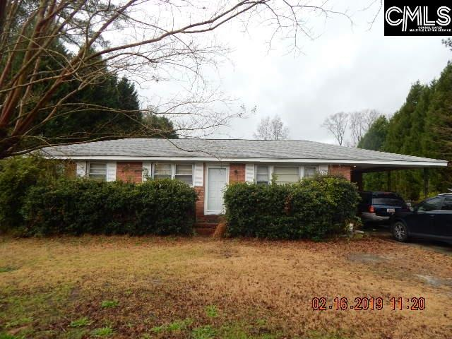 1407 Jessamine Lexington, SC 29073