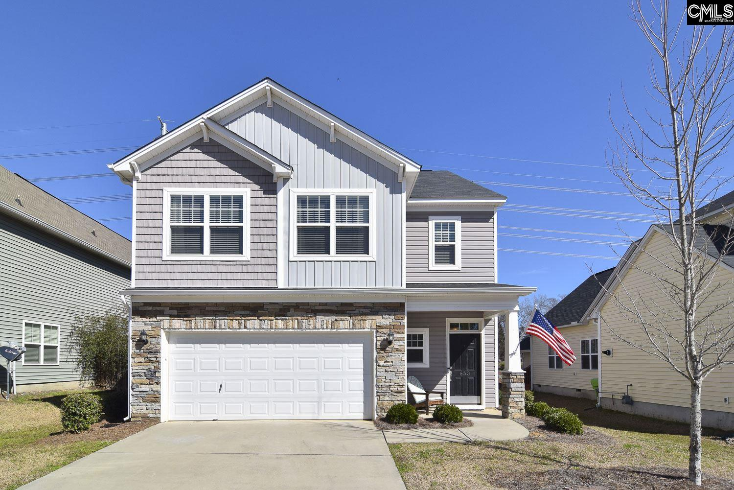 653 Clover View Chapin, SC 29036