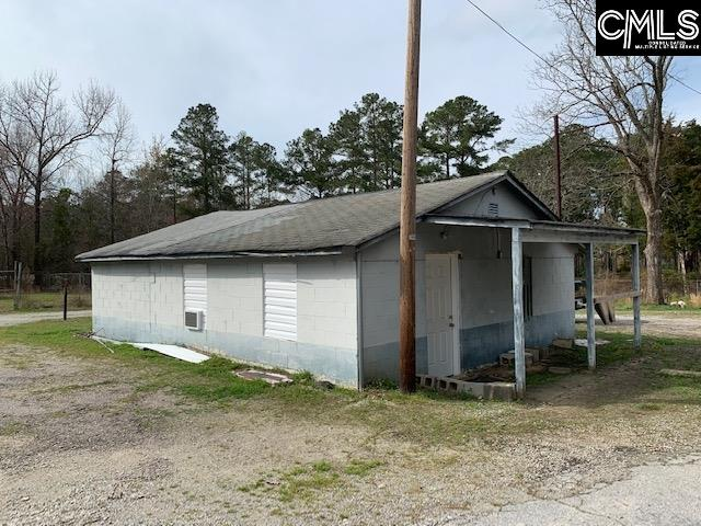 1452 Us Highway Ridgeway, SC 29130