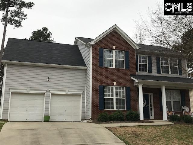 204 E Creek Irmo, SC 29063