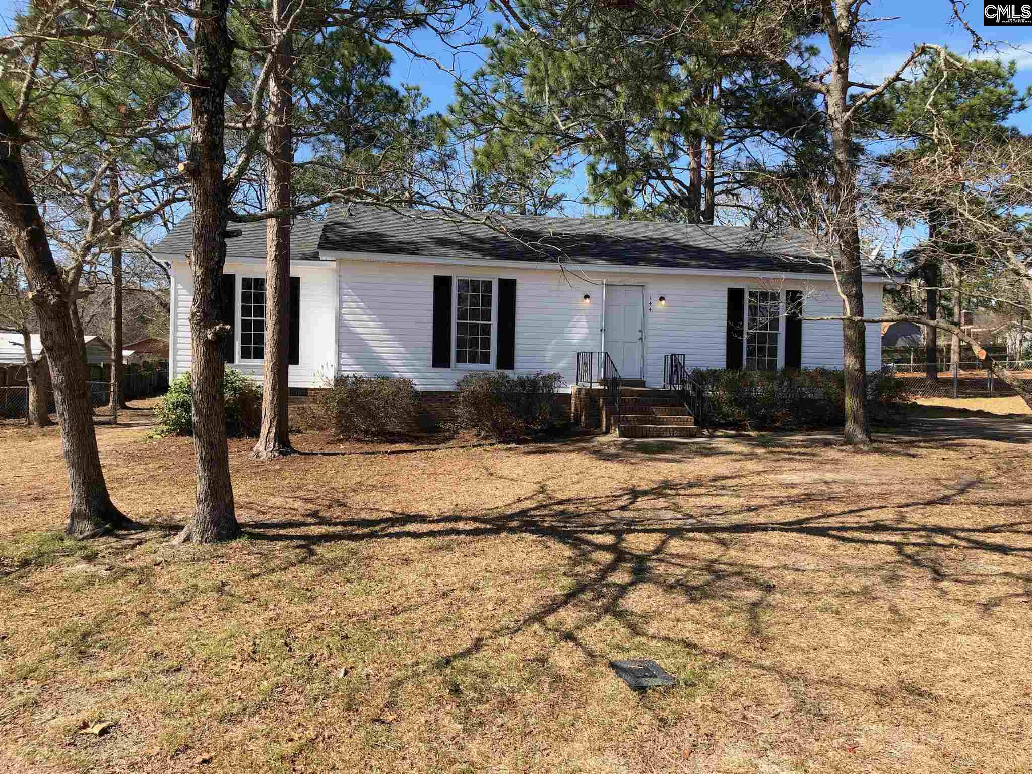 144 S Wrenwood Lexington, SC 29073-8870