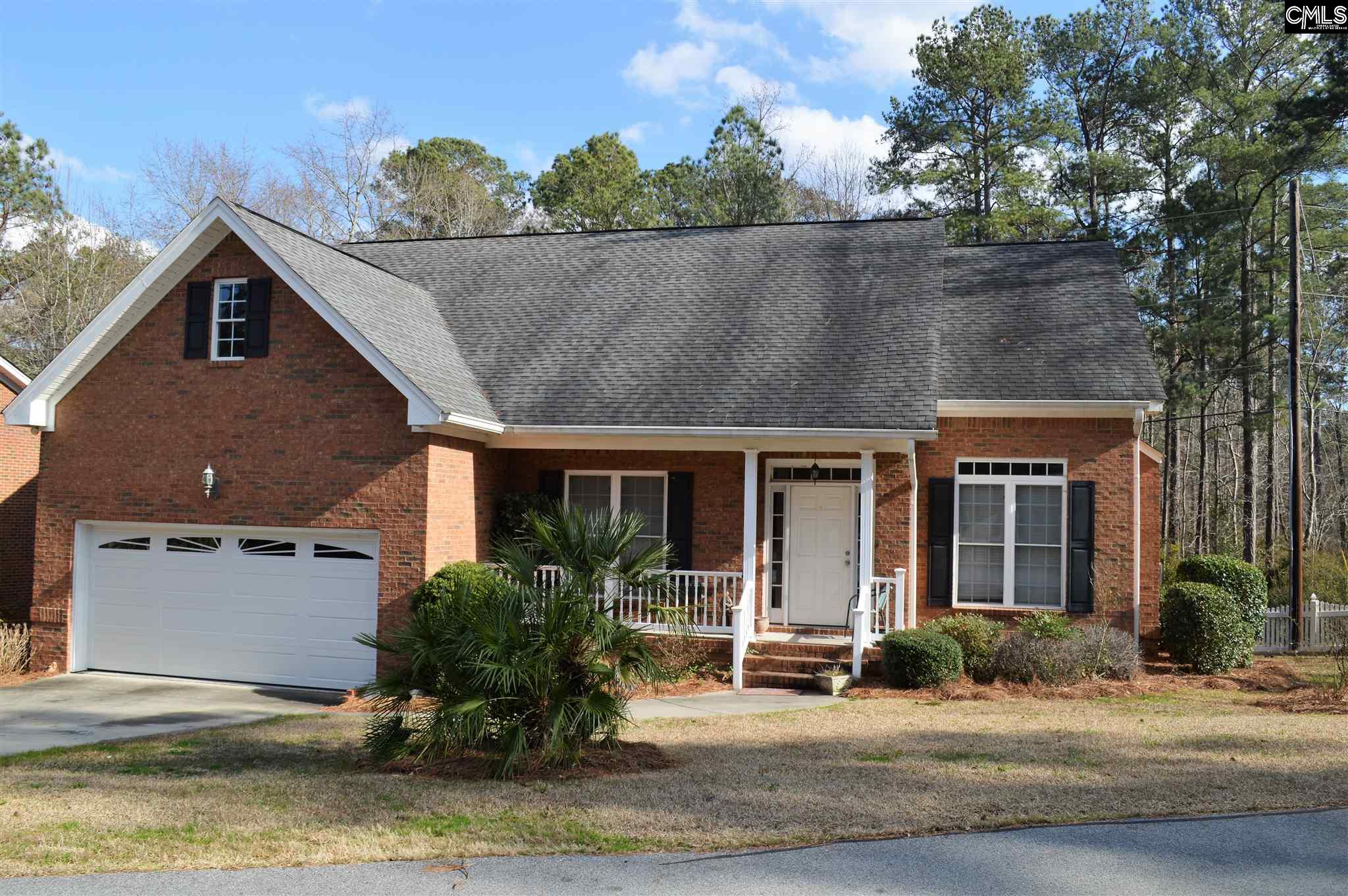 105 Pinewood Cottage Blythewood, SC 29016