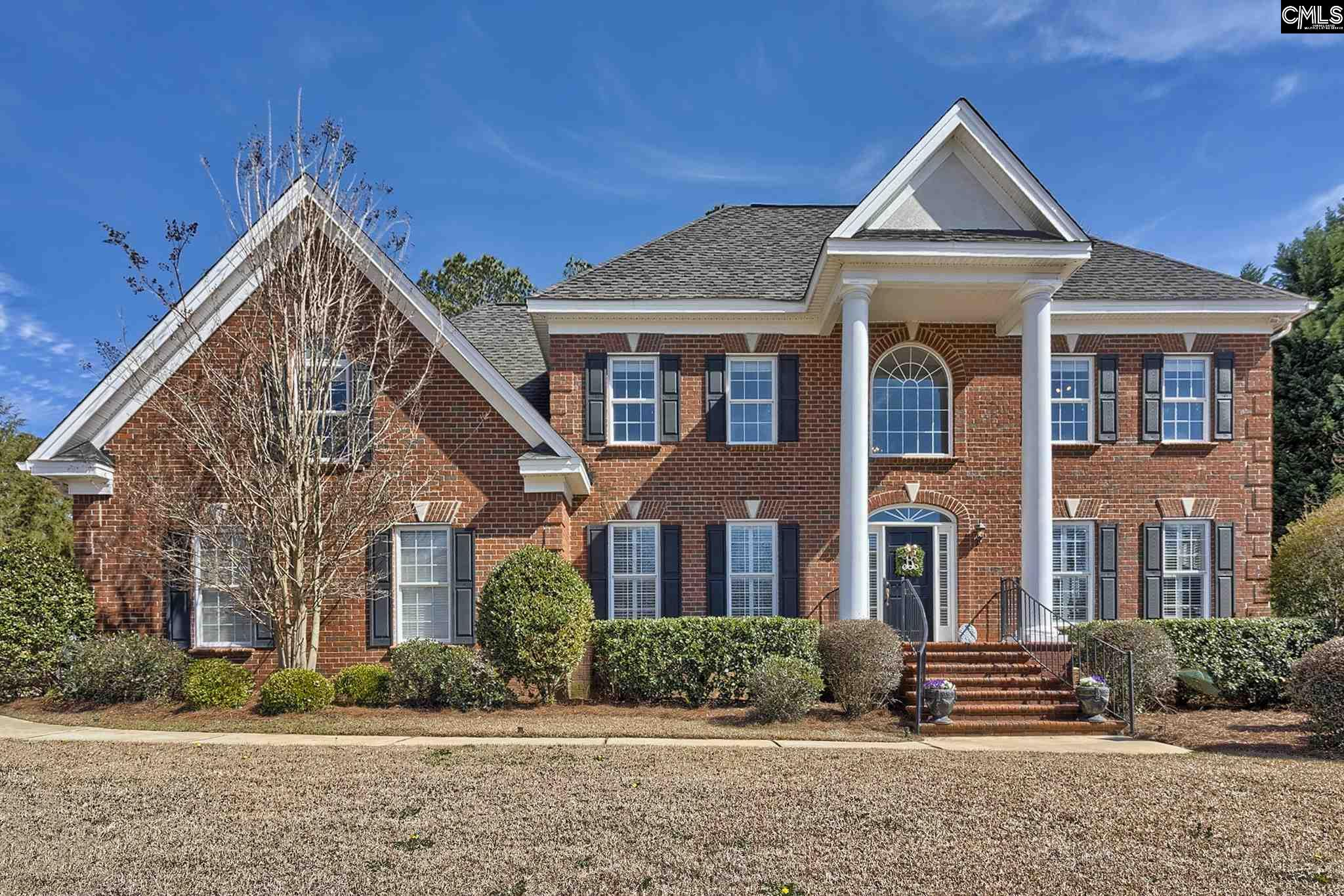 113 Holly Leaf Lexington, SC 29072