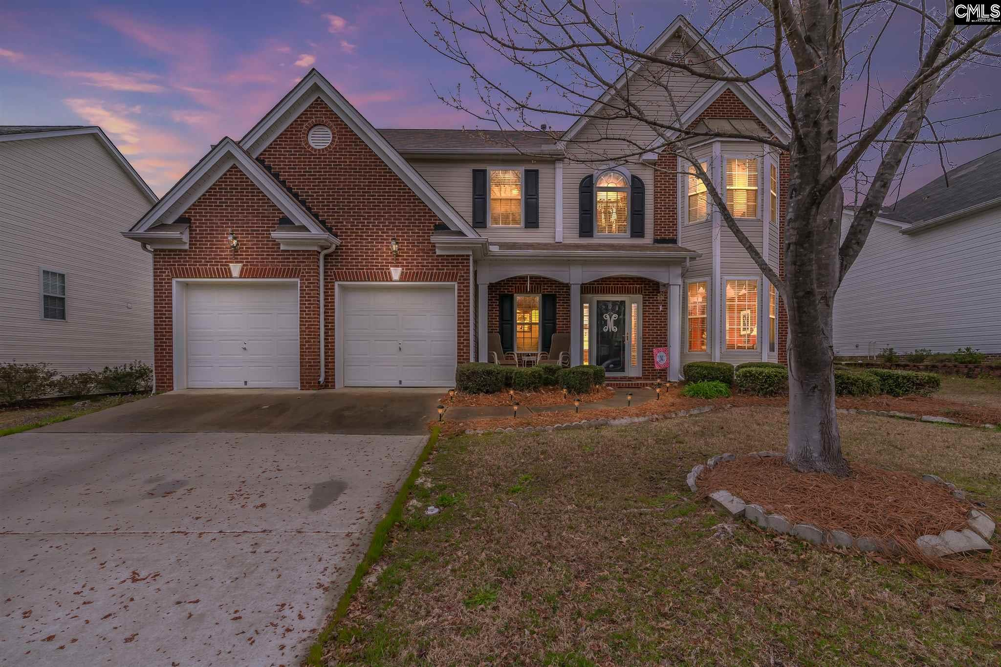 320 Buckthorne Lexington, SC 29072