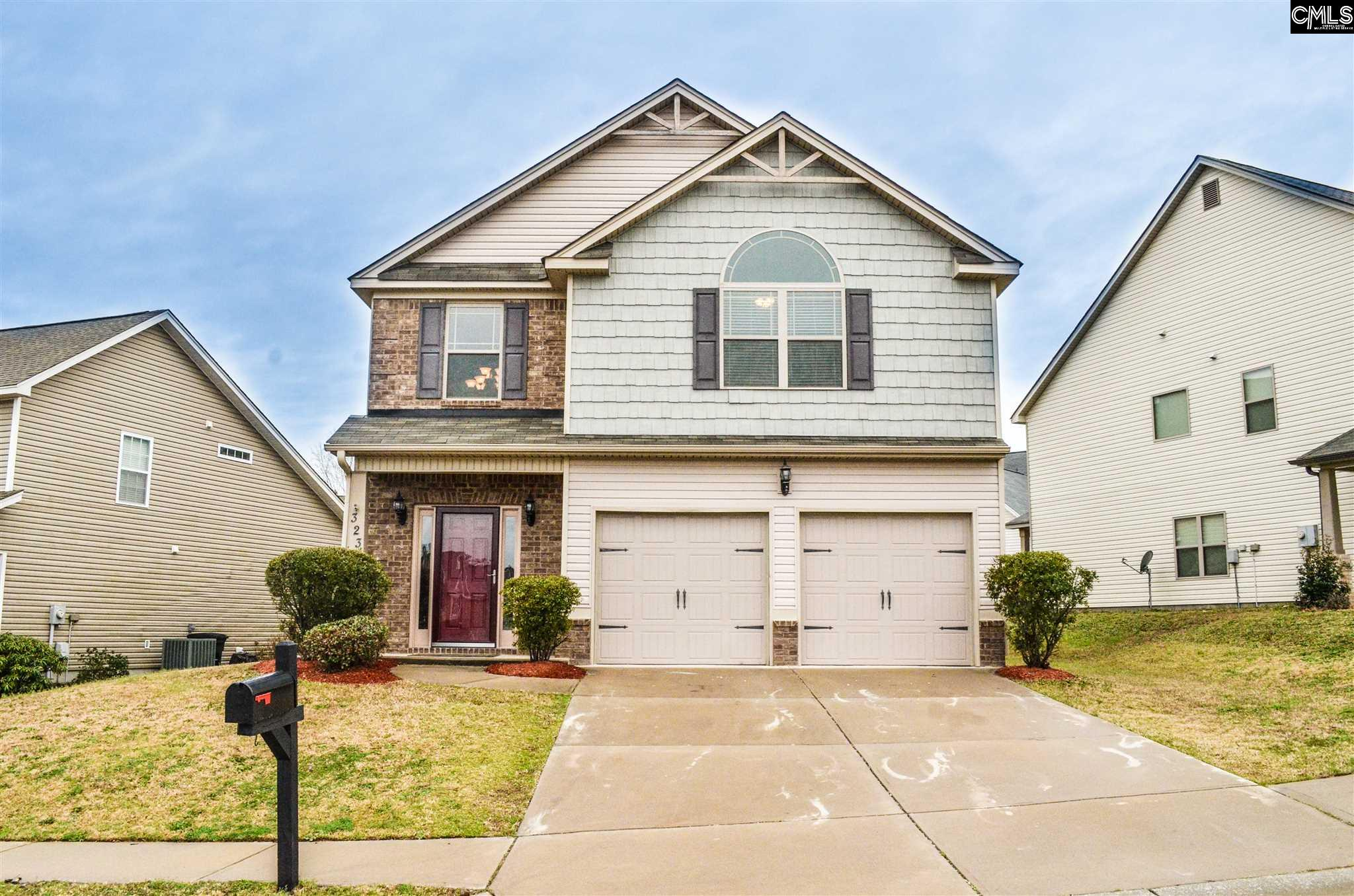 323 Southbrook Lexington, SC 29073