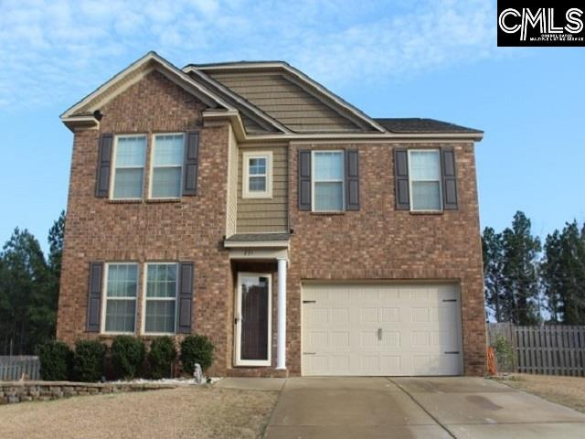 231 Bronze Bluff Lexington, SC 29073