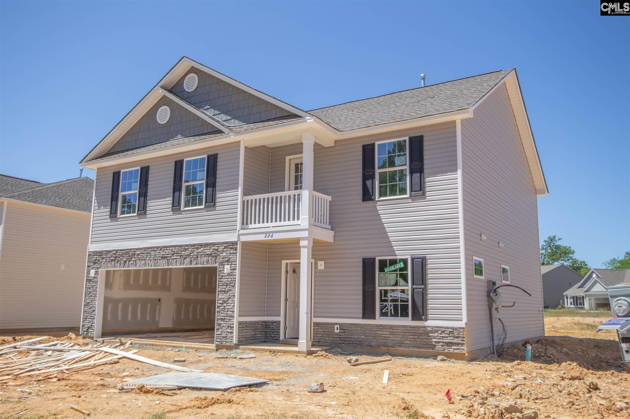 226 Elsoma Chapin, SC 29036