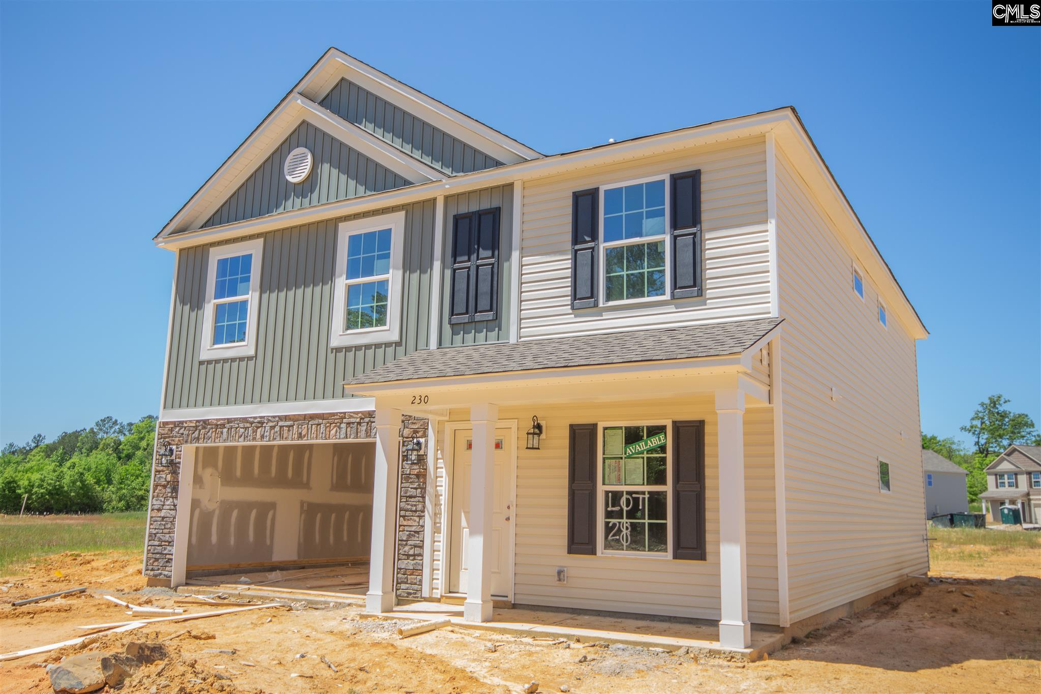 230 Elsoma Chapin, SC 29036