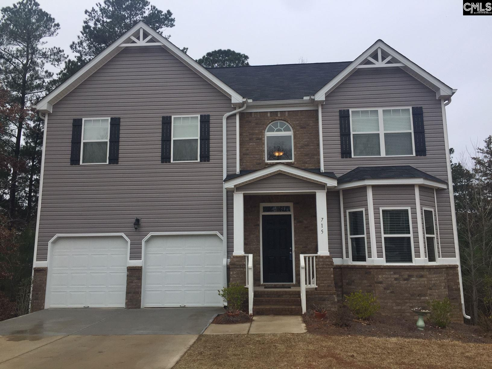 715 Soldier Gray Chapin, SC 29036-7363