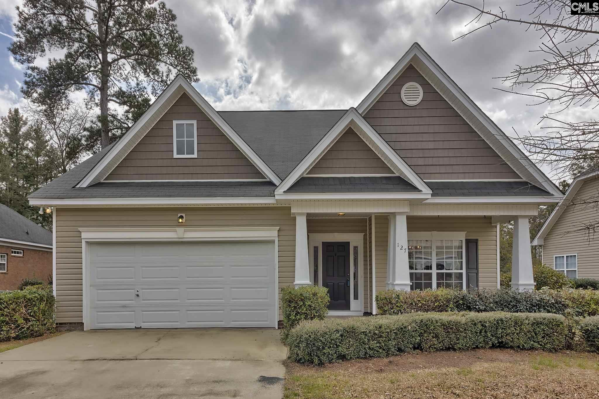 127 Flagstone Lexington, SC 29072