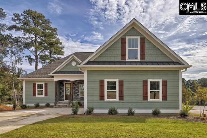 153 Bowyer Chapin, SC 29036