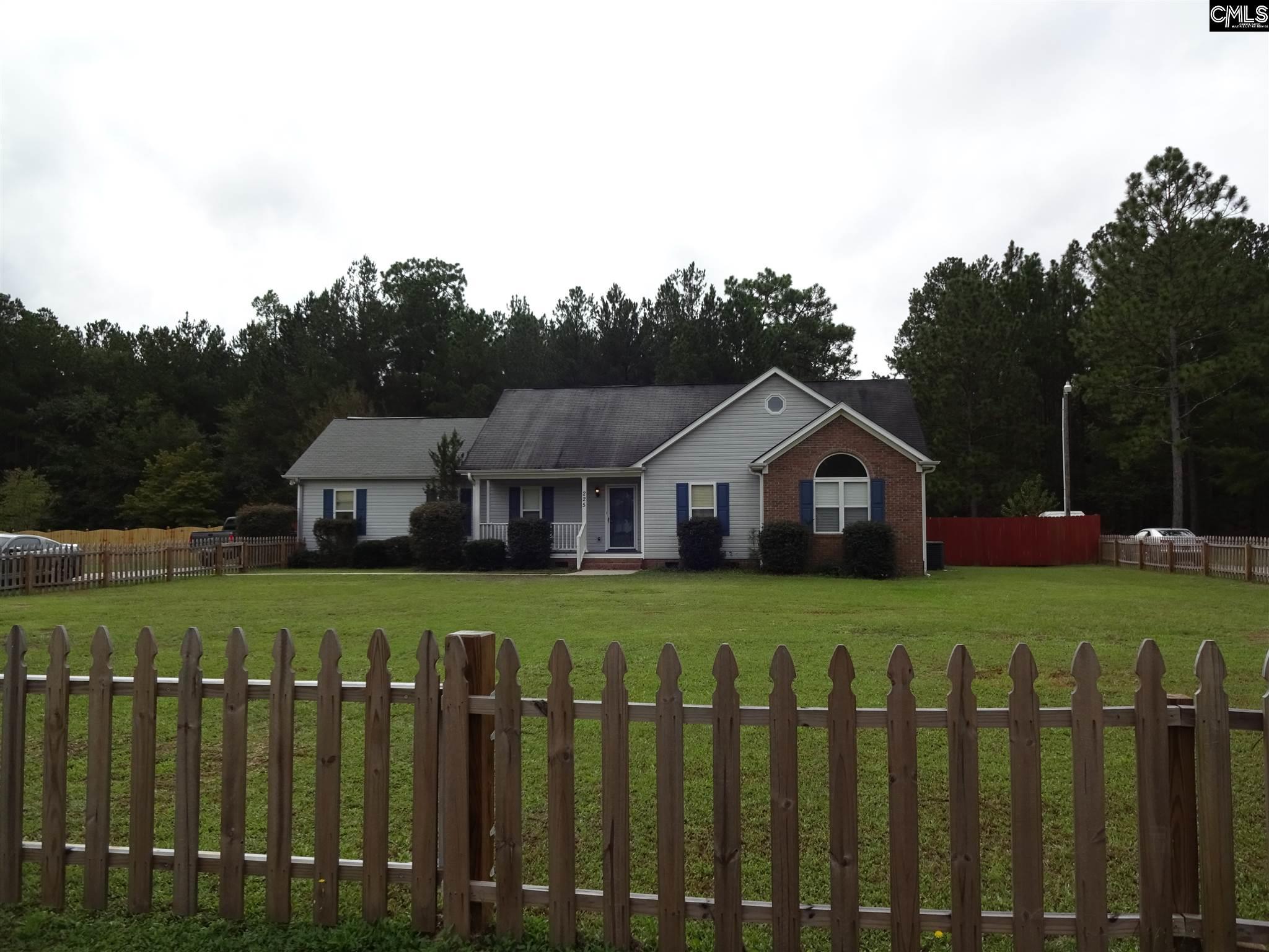 225 Sherwood Lexington, SC 29073