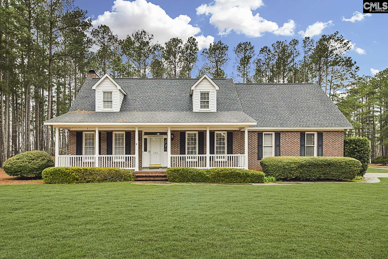 202 Governors Grant Lexington, SC 29072