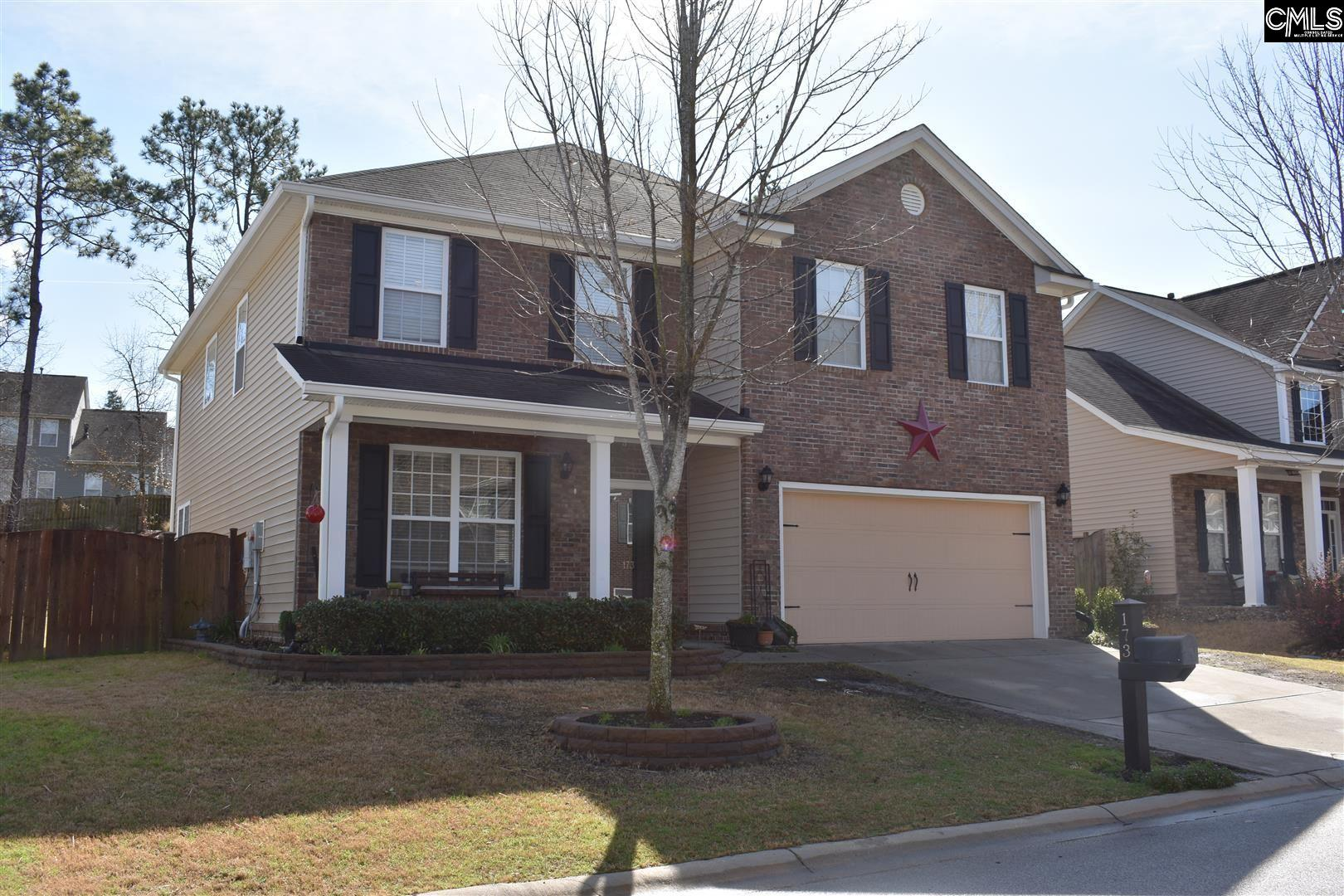173 Millhouse Lexington, SC 29072