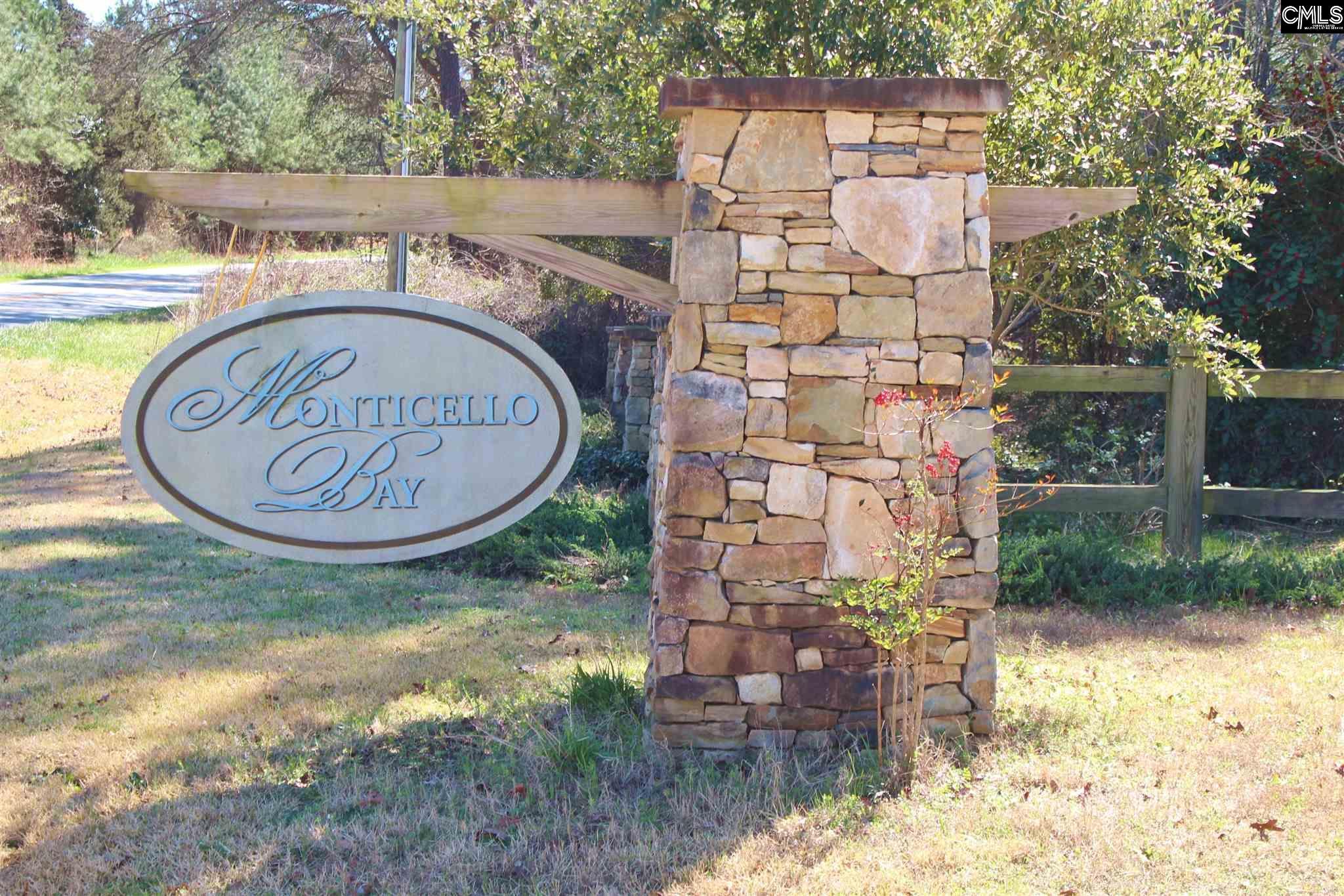 Lot Portside #Lot #3 Jenkinsville, SC 29065