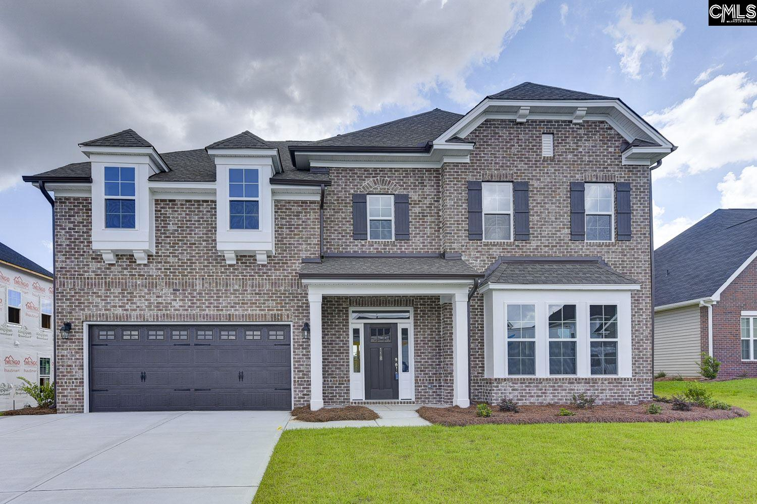 118 Yellowbark Lexington, SC 29072