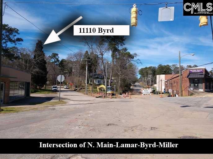 1110 Byrd Columbia, SC 29201