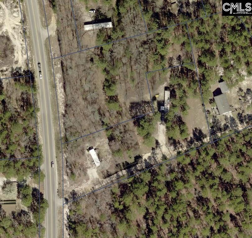 2171 S Lake Lexington, SC 29073