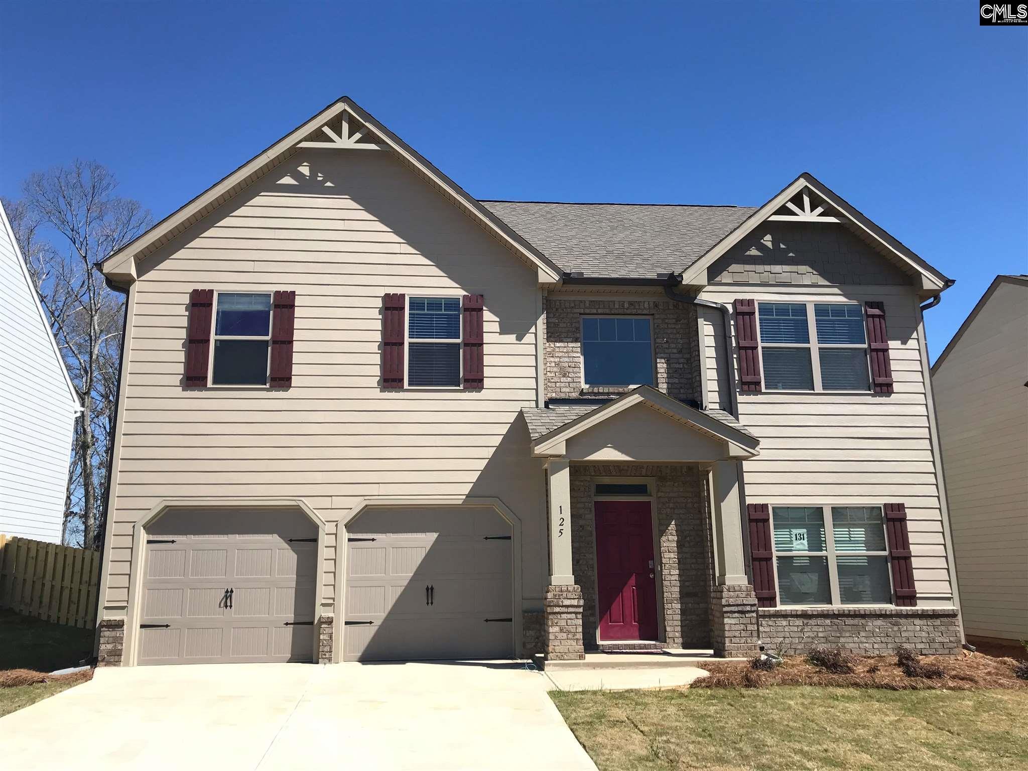 125 Village View Lexington, SC 29072