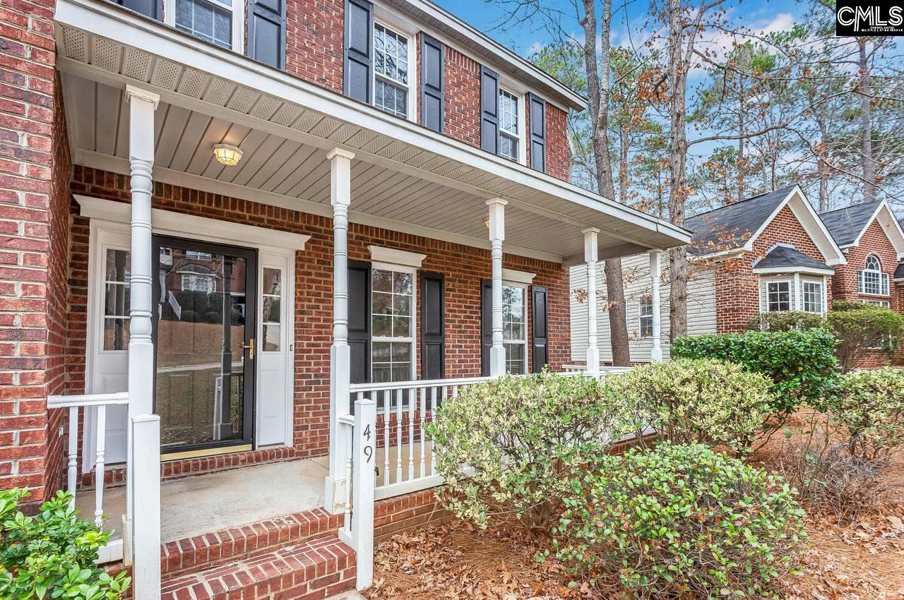 49 Groves Wood Ct Columbia, SC 29212