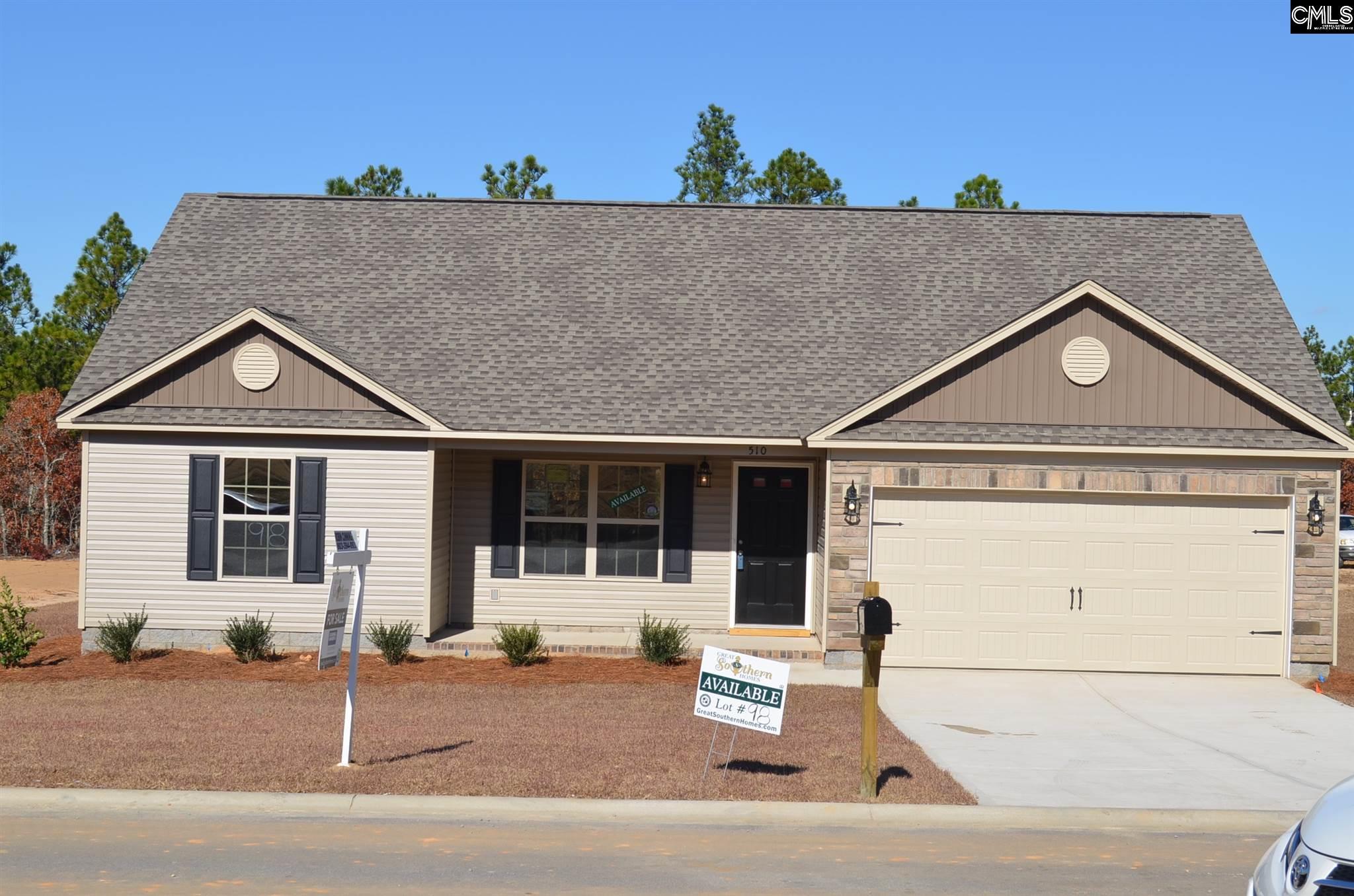 351 Lawndale Gaston, SC 29053