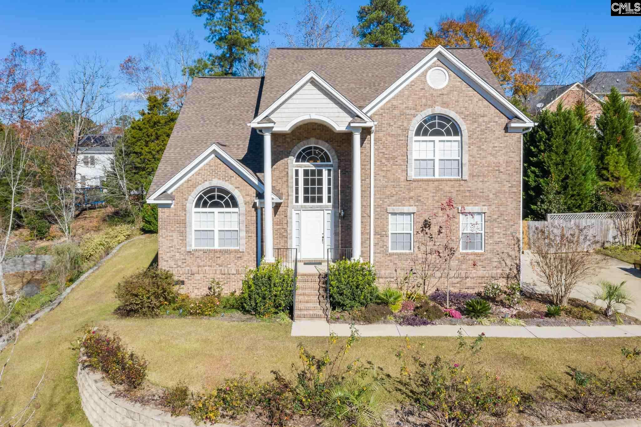 128 Creek Knoll Lane Columbia, SC 29212-9999