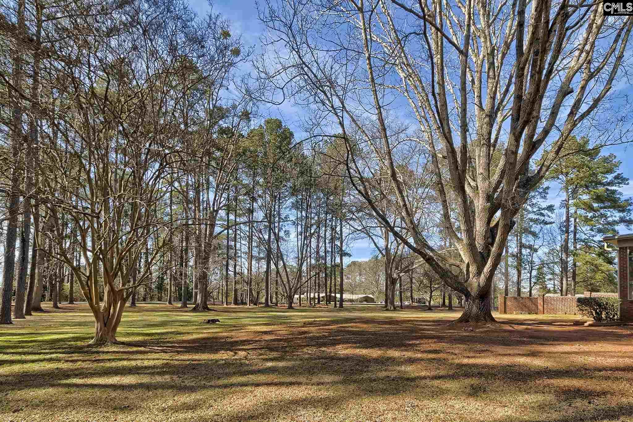 109 Francis Marion Winnsboro, SC 29180
