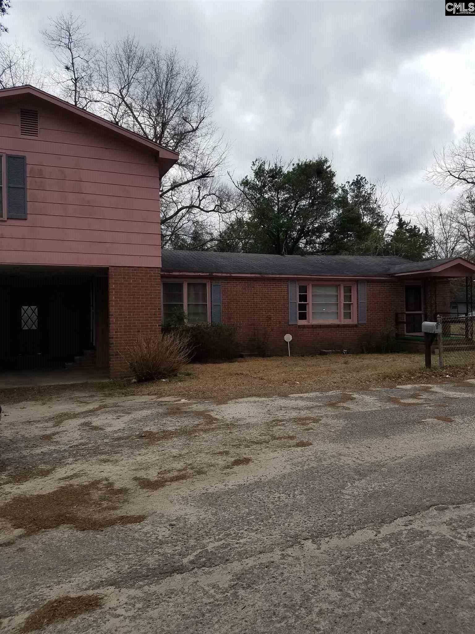 424 Gregg Leesville, SC 29070-8115
