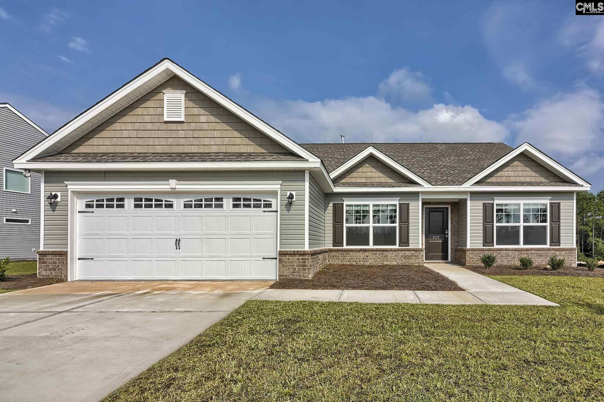 227 Turnfield West Columbia, SC 29170