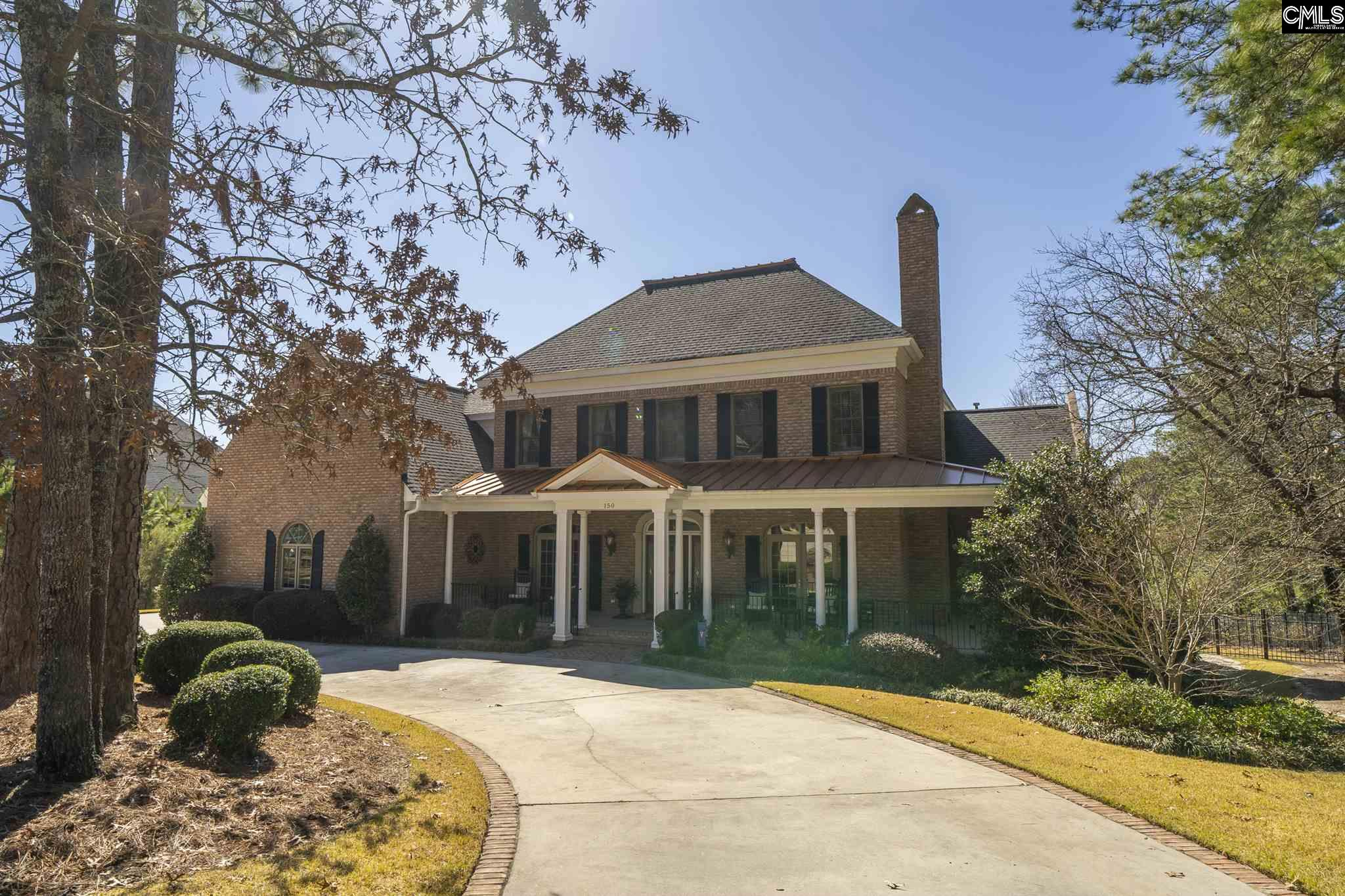150 Gills Crossing Columbia, SC 29223