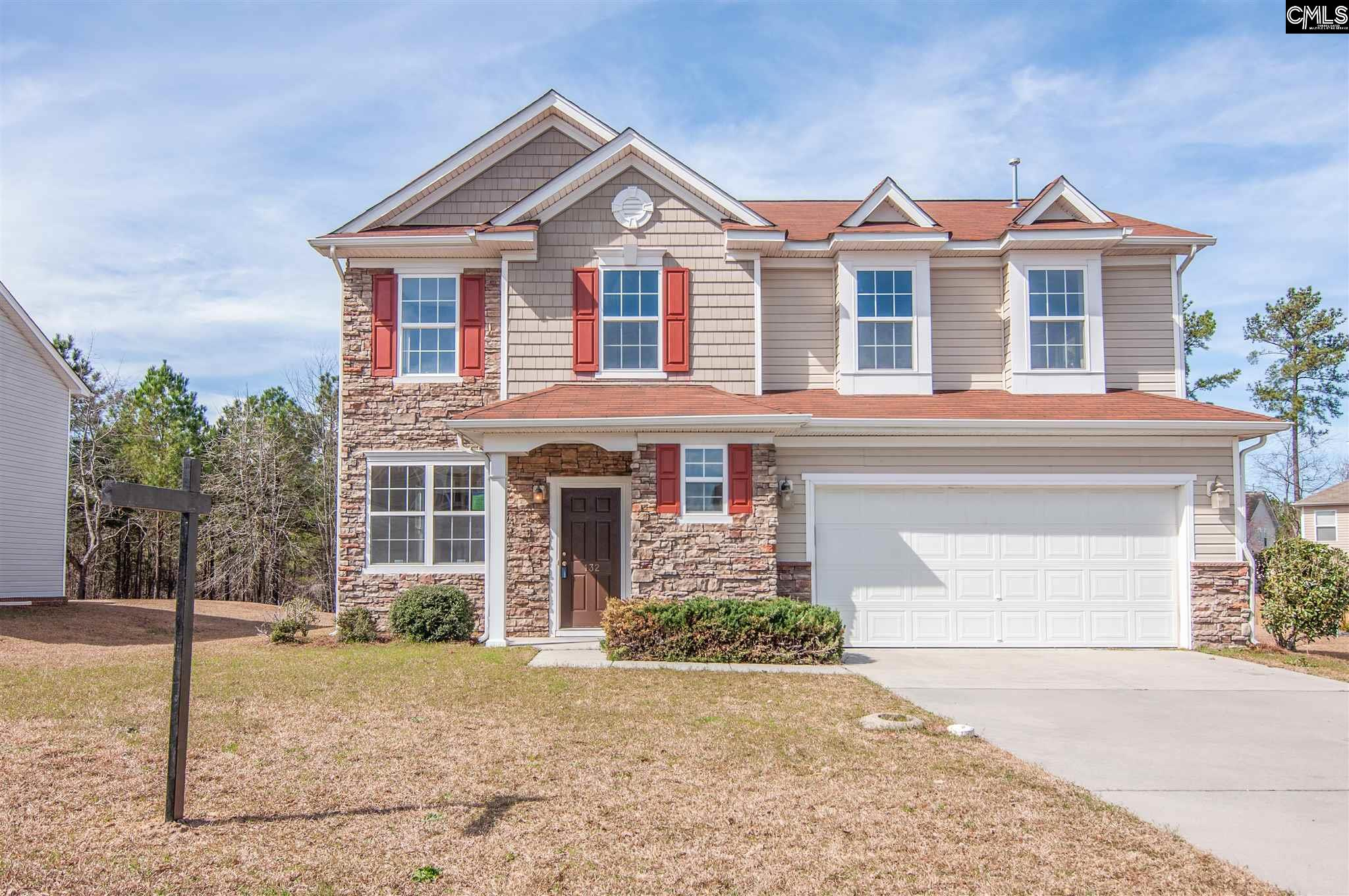 132 Rivendale Columbia, SC 29229