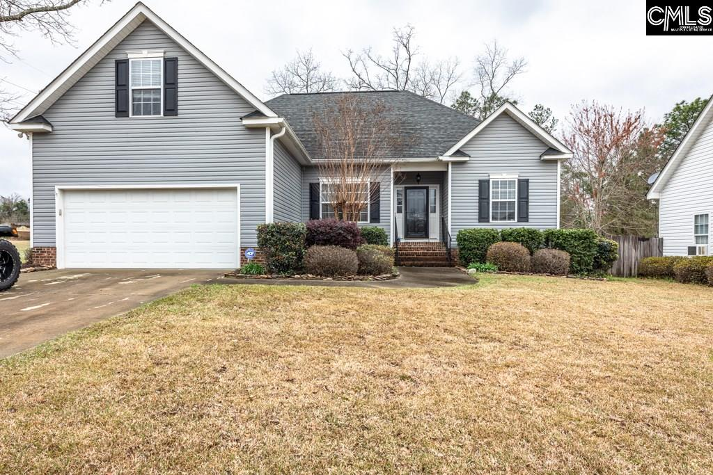 103 Viclynn Lexington, SC 29073-6992