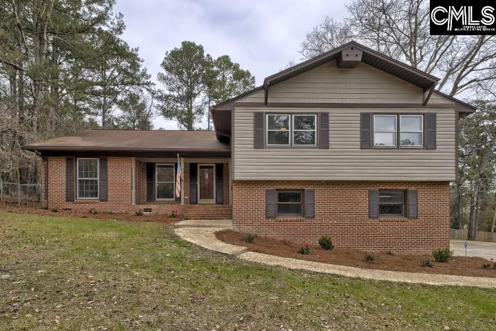 421 Cool Springs Camden, SC 29020
