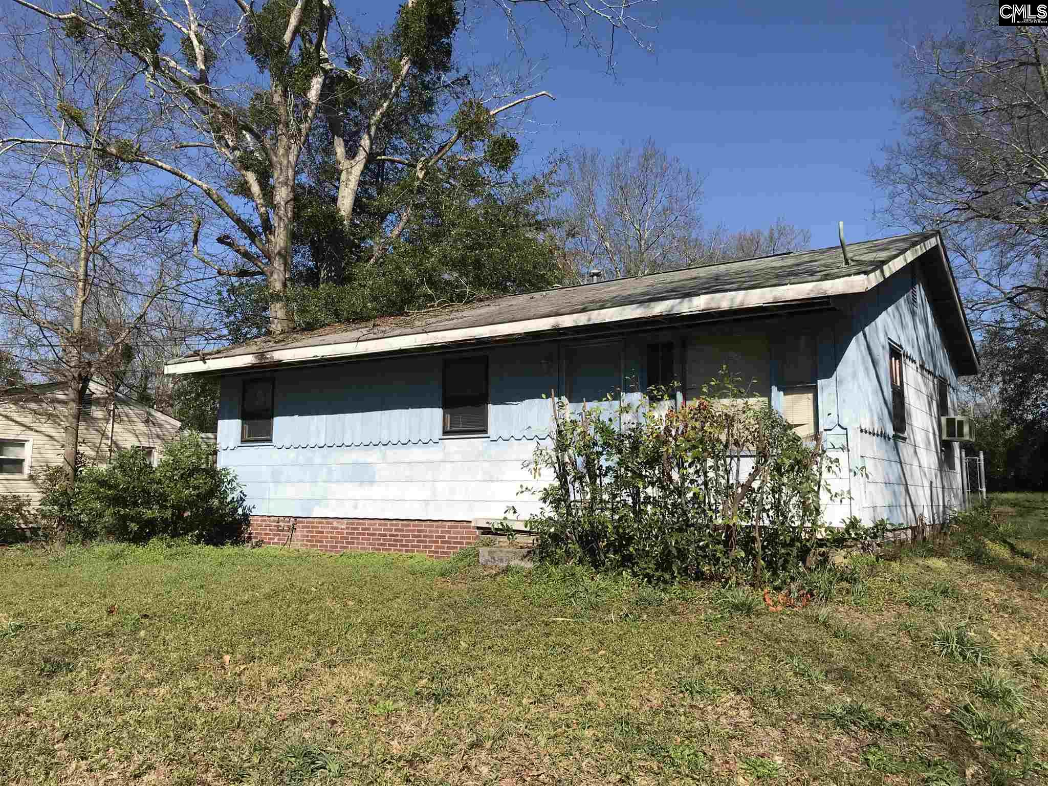 173 Whiteside West Columbia, SC 29169
