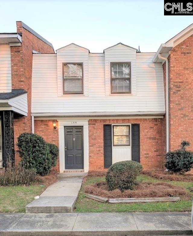 144 Jefferson Columbia, SC 29212