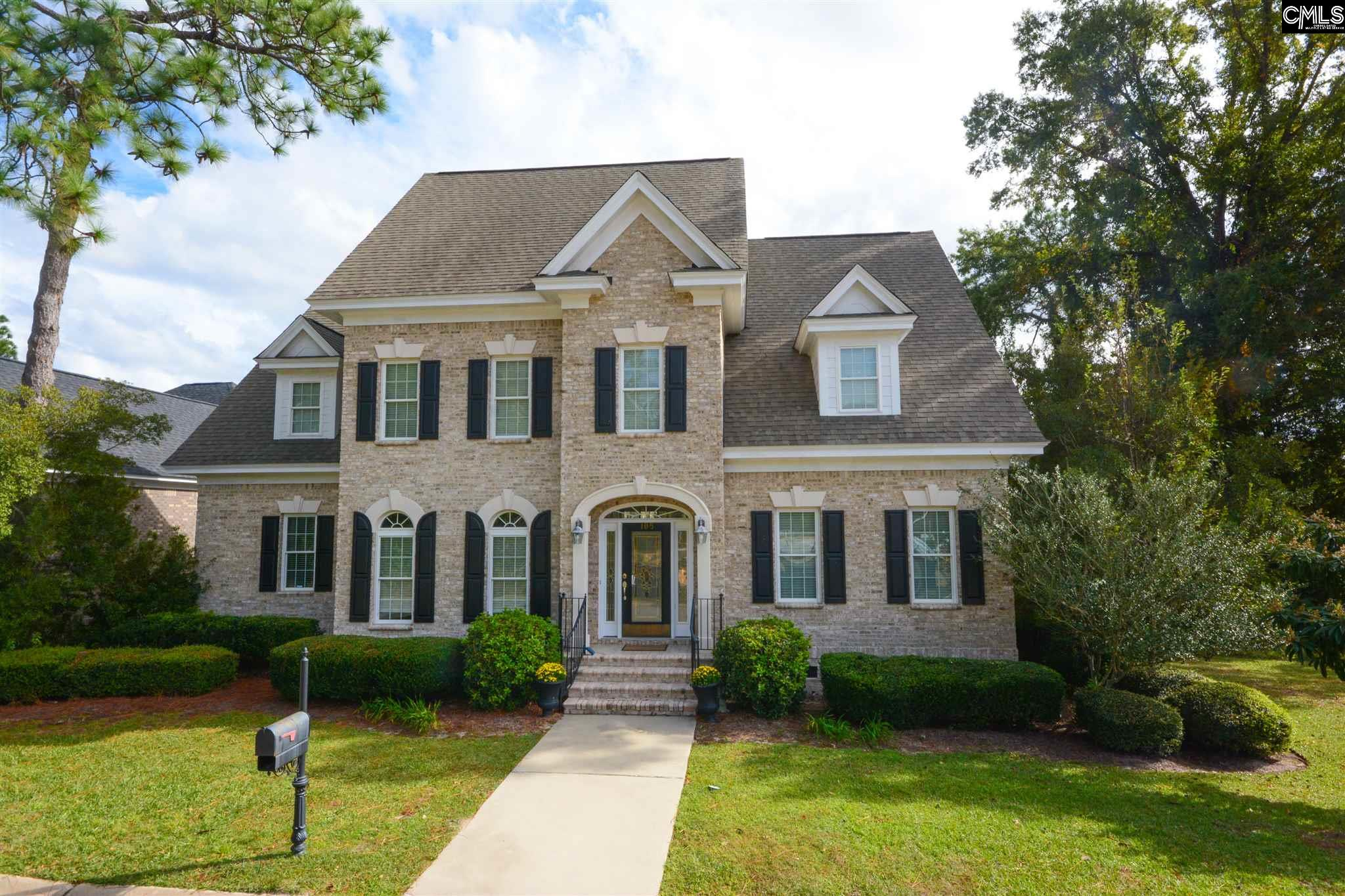 105 Sanibel Columbia, SC 29223
