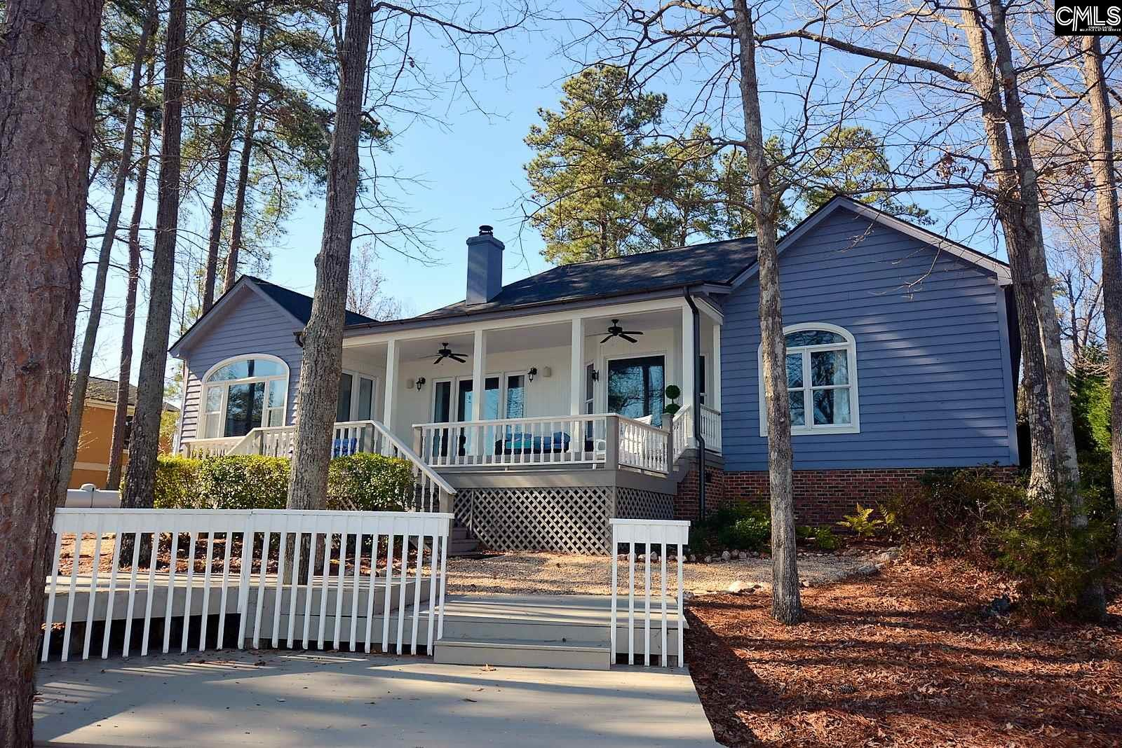 117 Spinnaker Pointe Chapin, SC 29036-7620