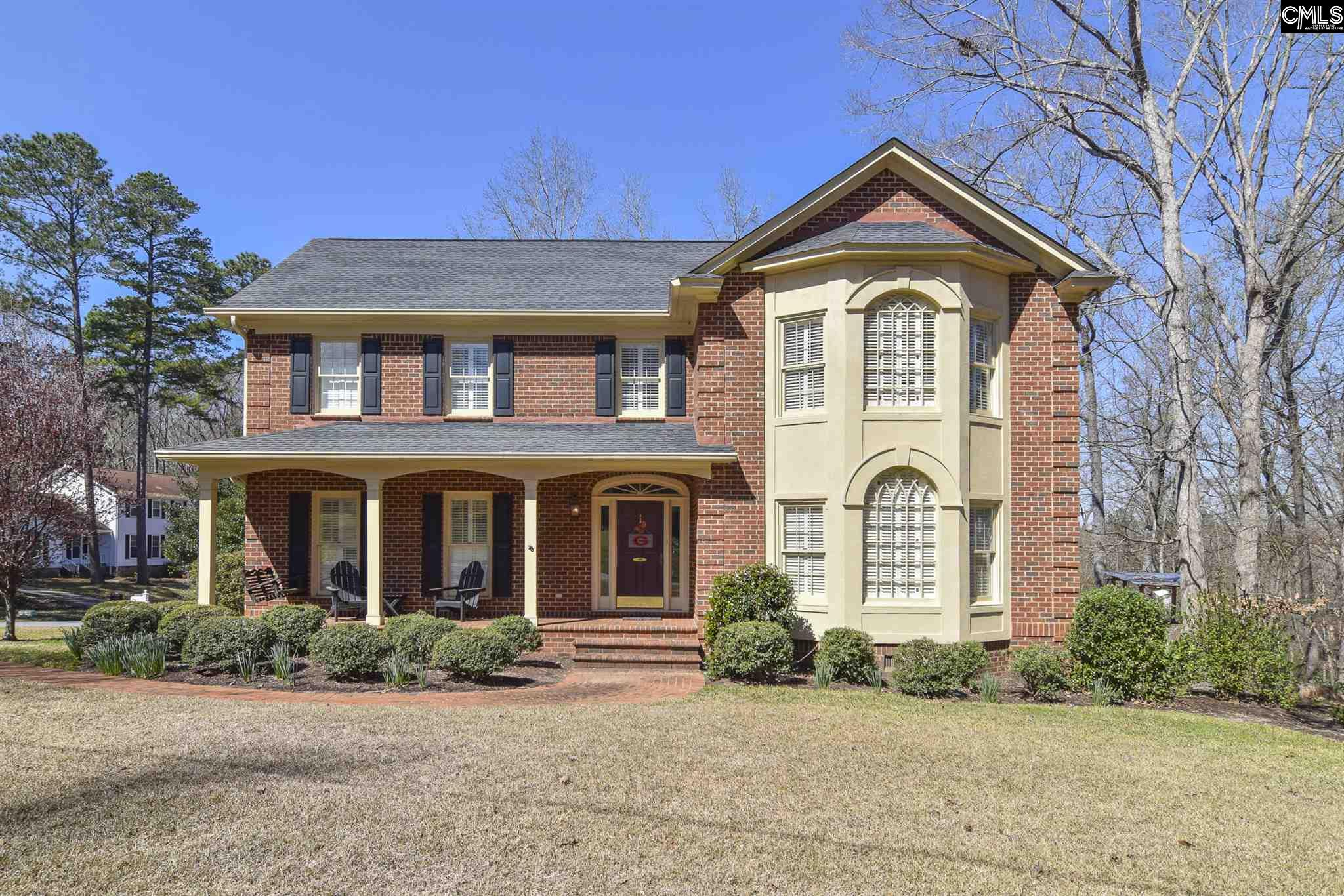 100 Eagle Nest West Columbia, SC 29169