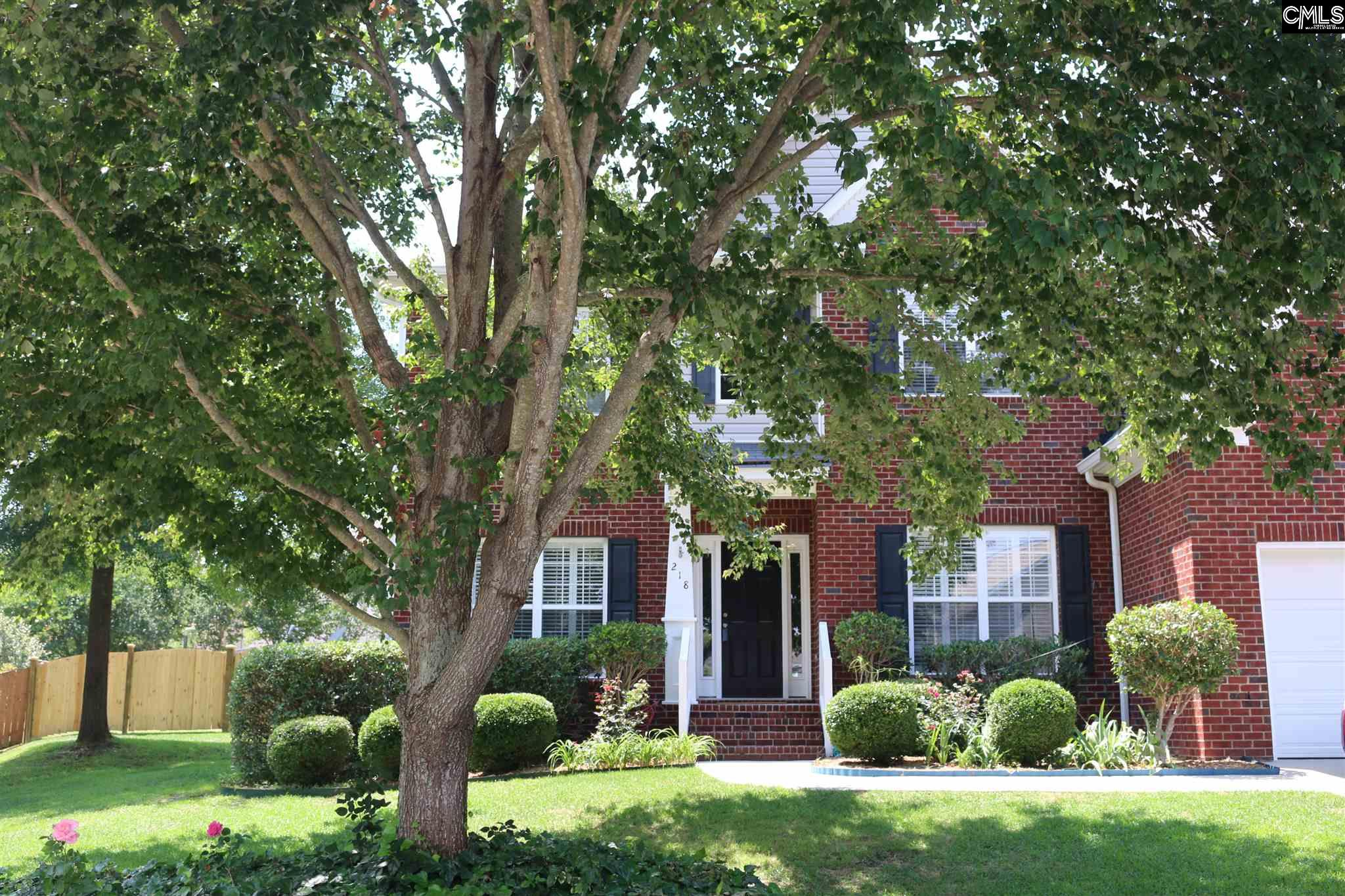218 Spring Mist Lexington, SC 29072