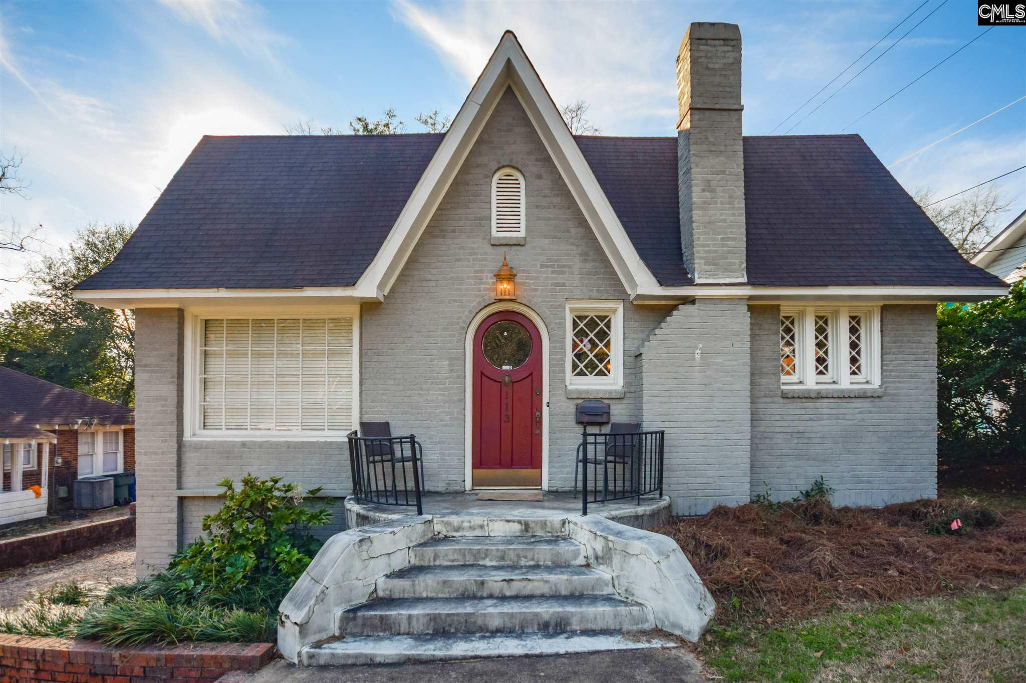 113 S Pickens Columbia, SC 29205