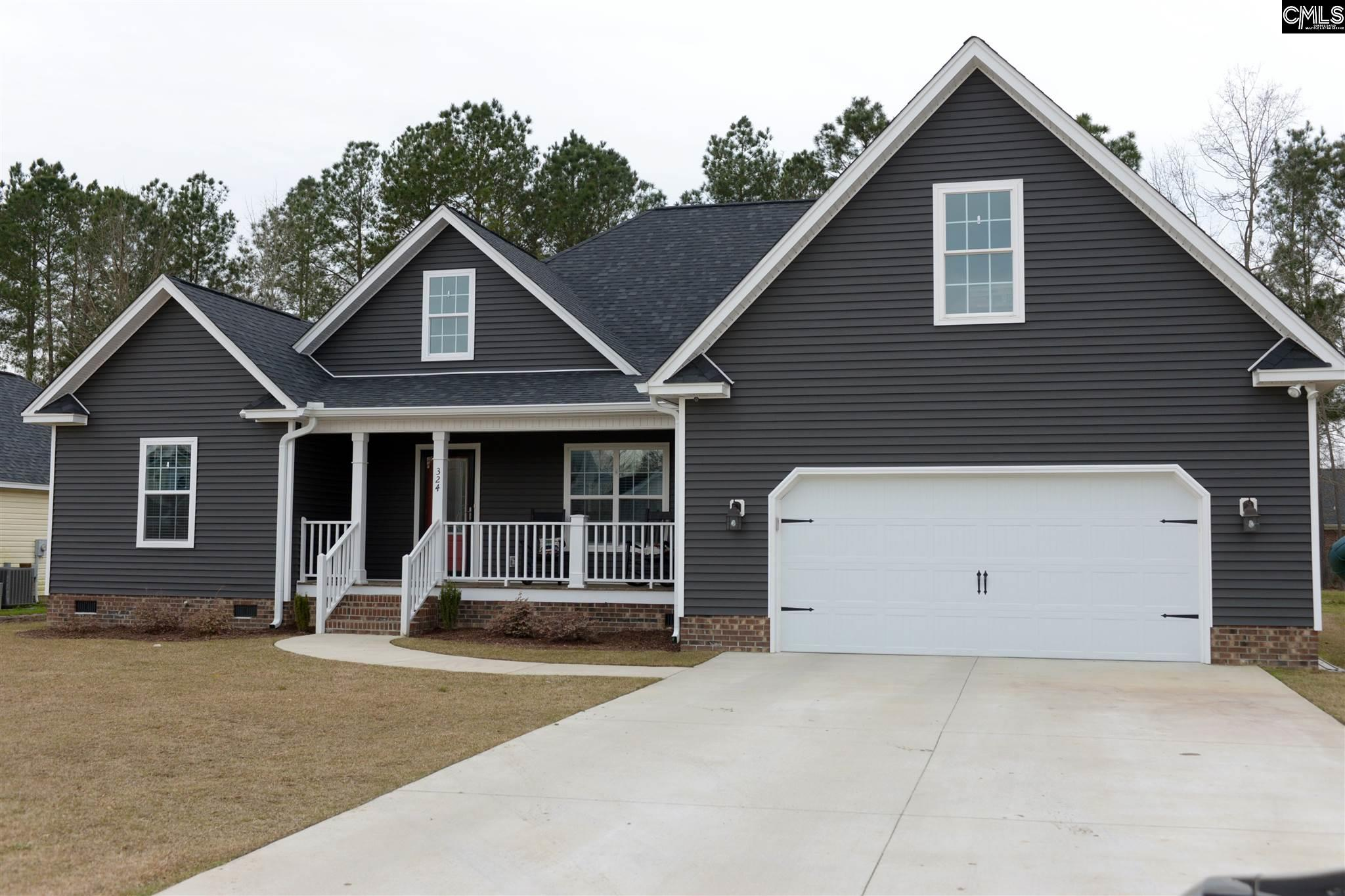 324 Rapid Run Camden, SC 29020