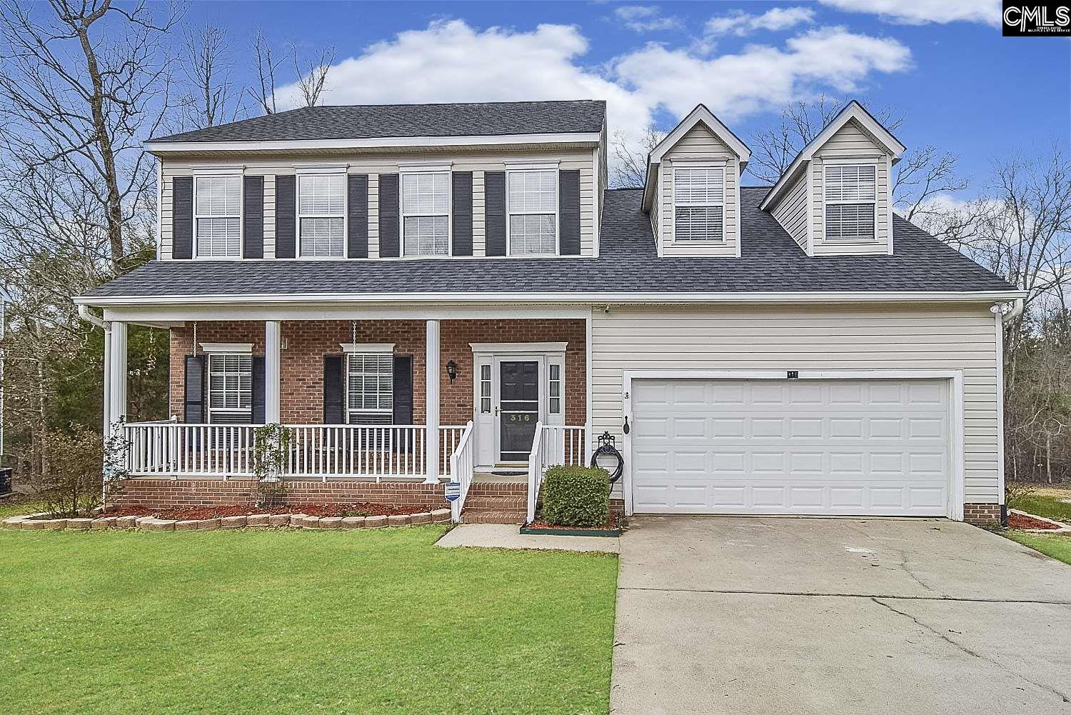 316 Misty Glen Circle, Irmo, 29063-8956 | RE/MAX At The Lake