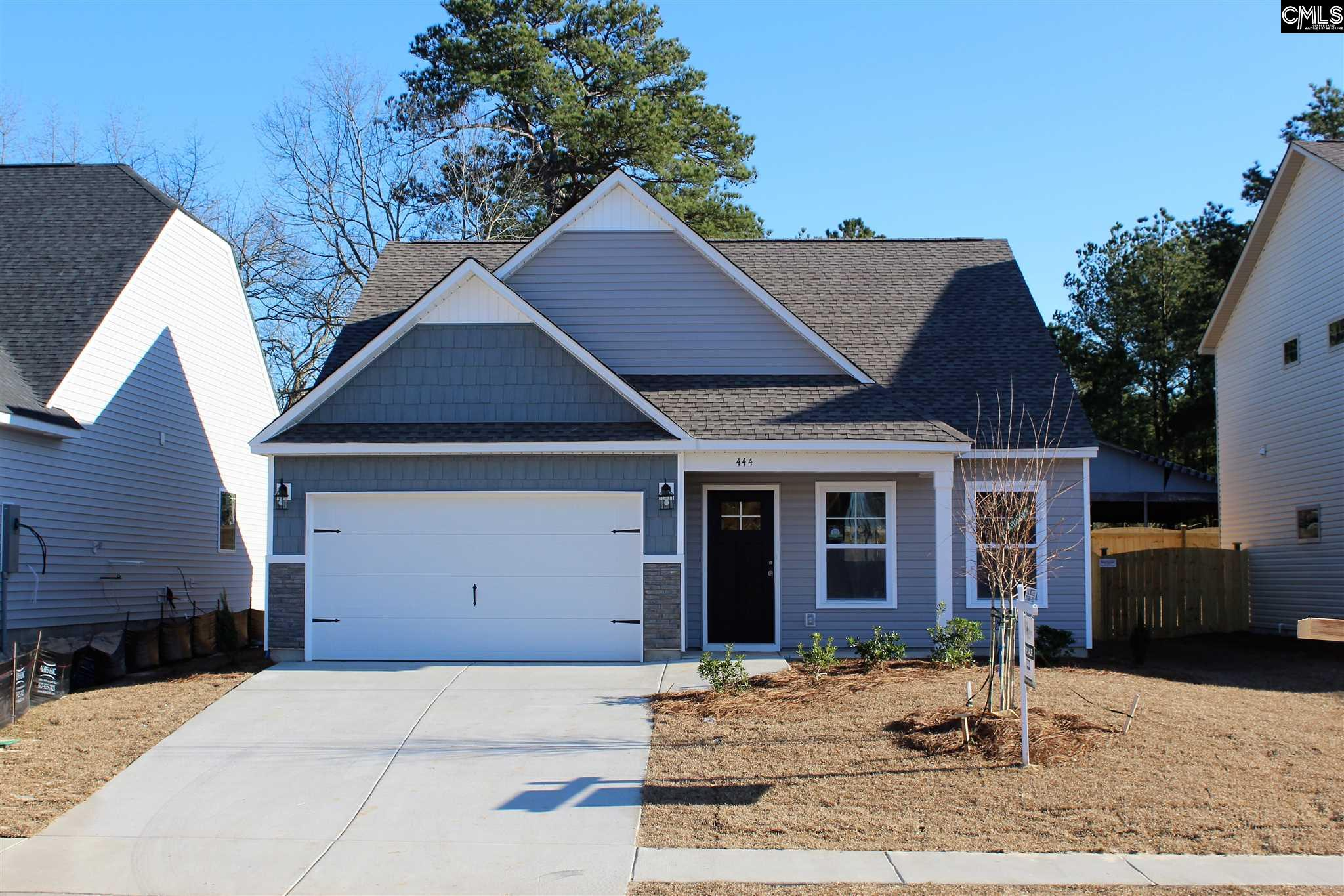 444 Fairford Blythewood, SC 29016