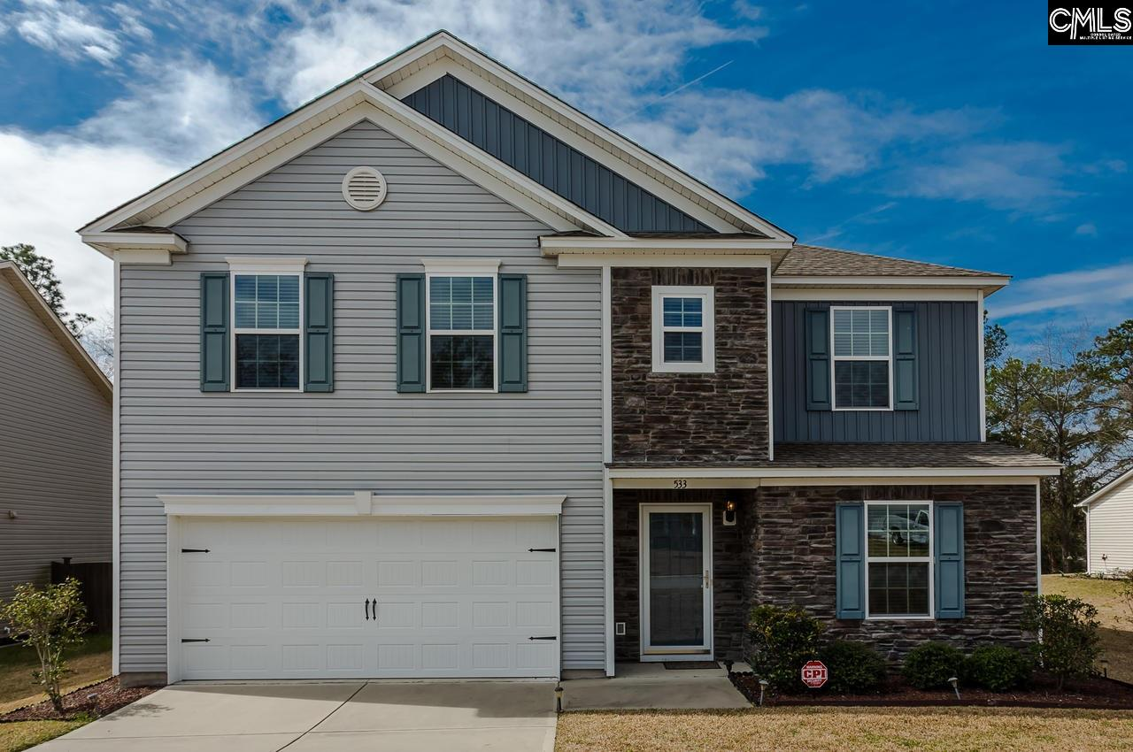 533 Colony Lakes Lexington, SC 29073