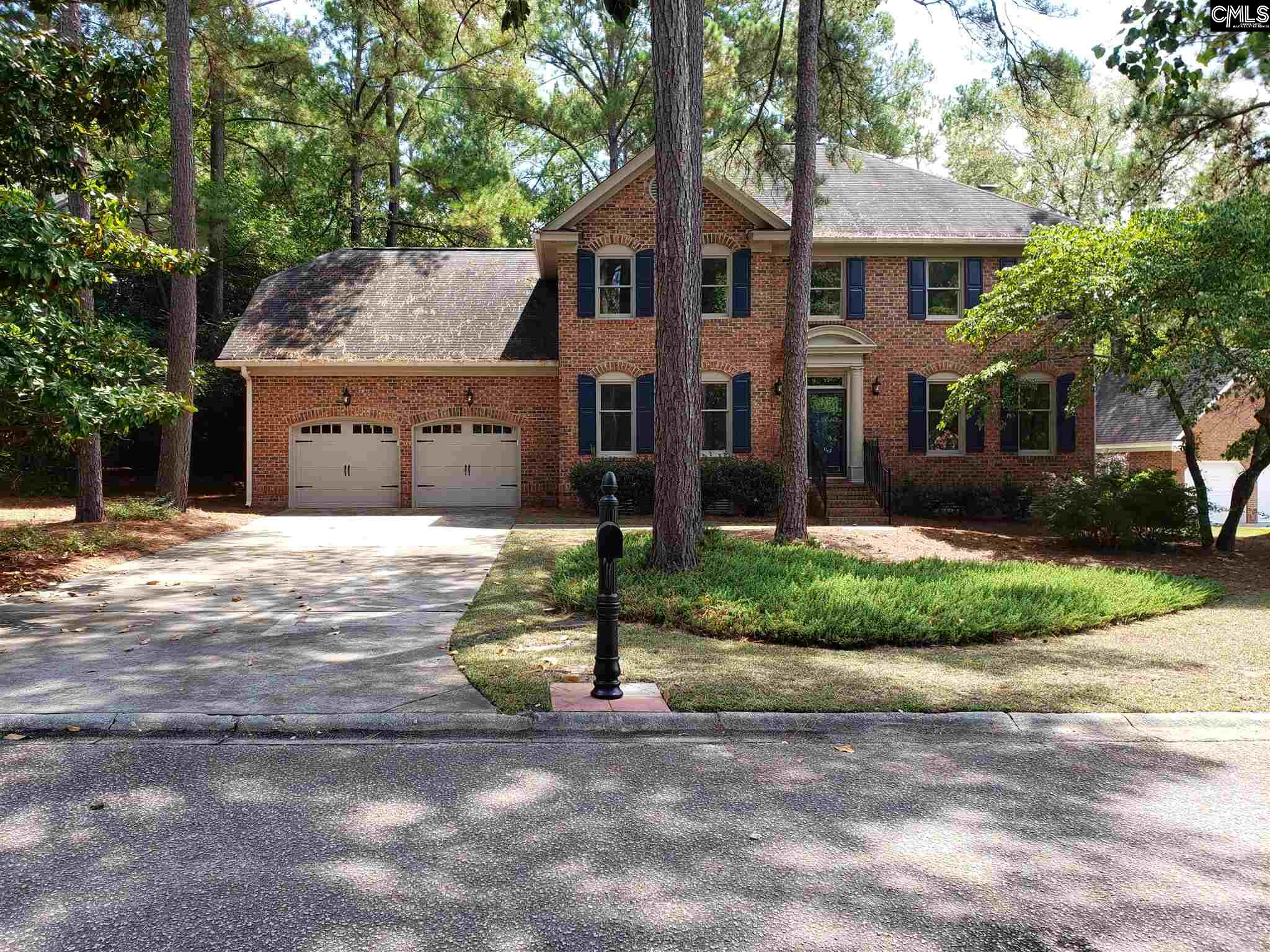 500 Meadow Brook Columbia, SC 29223