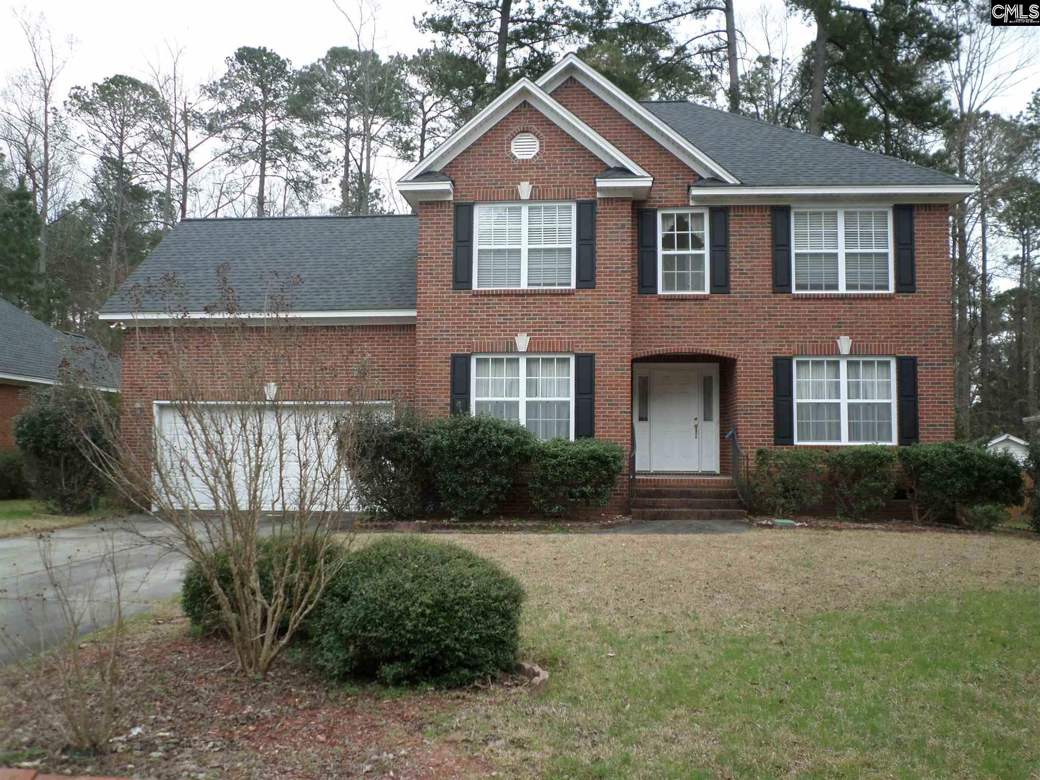 205 Frasier Bay Columbia, SC 29229