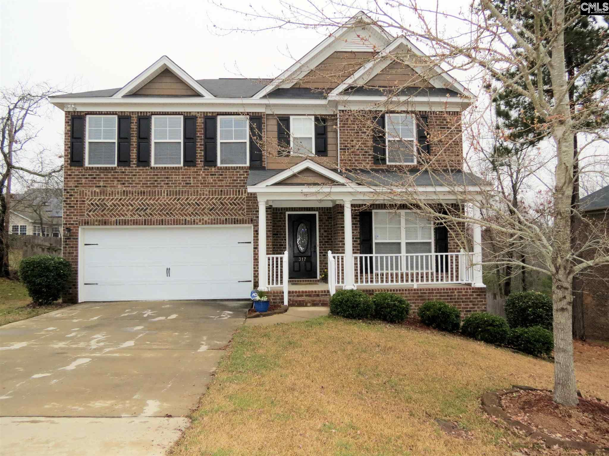 317 Red Tail Columbia, SC 29016