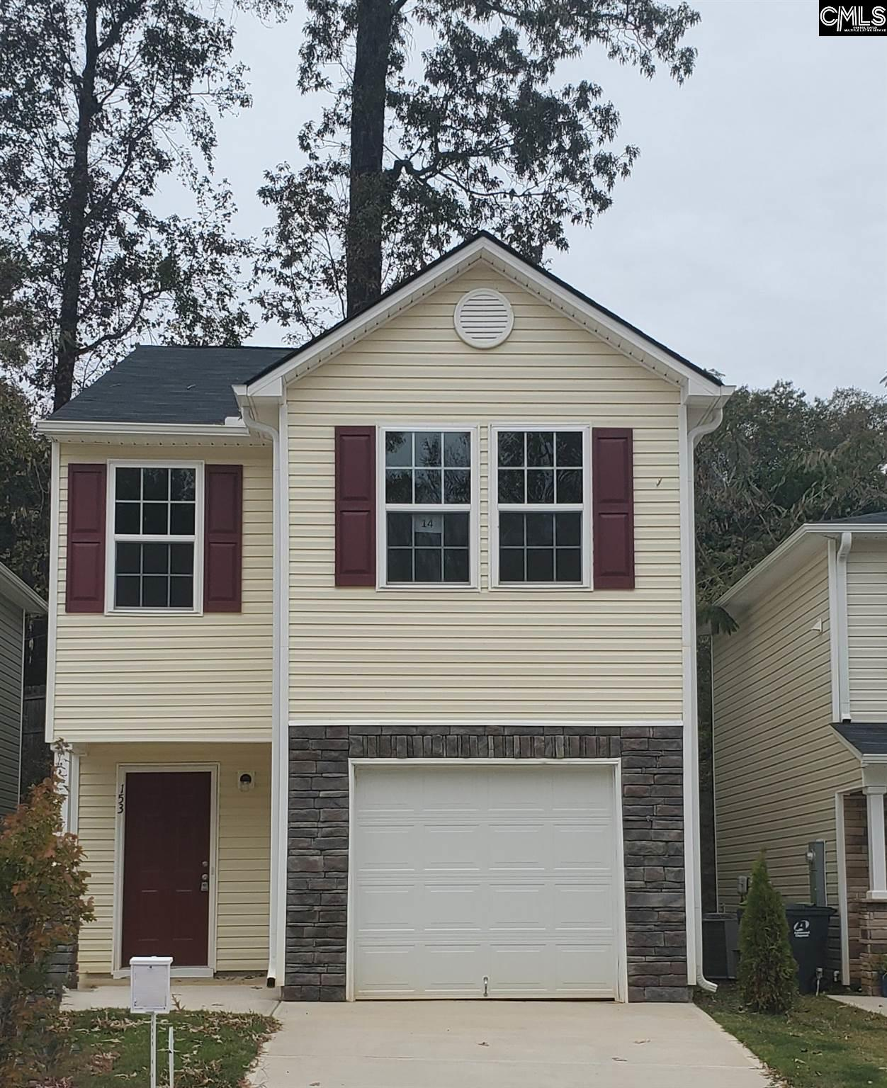 153 Tybo Lexington, SC 29072